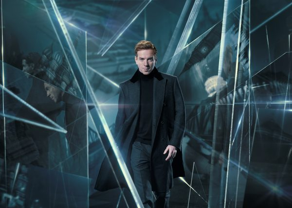noiseincolour Spy Wars with Damian Lewis